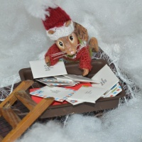 Mailing Holiday Cards